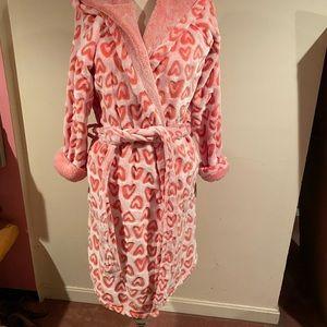 Vera Bradley bathrobe small/med